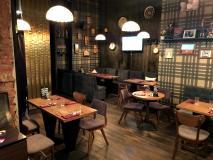 Банкетное фото 7 London Grill & Bar на Кузнецком Мосту
