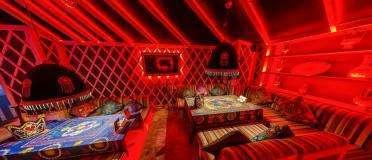 Ресторан Урюк на Проспекте Мира (Алексеевская) фото 5