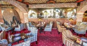Ресторан Урюк на Проспекте Мира (Алексеевская) фото 12