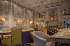 Ресторан Душа на Лесной (Dusha) фото 1