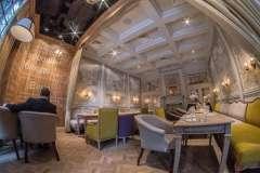 Ресторан Душа на Лесной (Dusha) фото 2