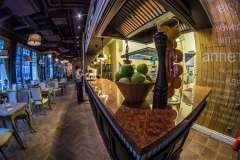 Ресторан Душа на Лесной (Dusha) фото 4