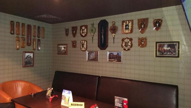 London Grill в Ясенево фото 3