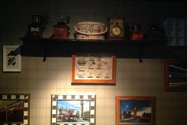 London Grill в Ясенево фото 6