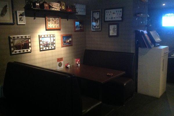 London Grill в Ясенево фото 8