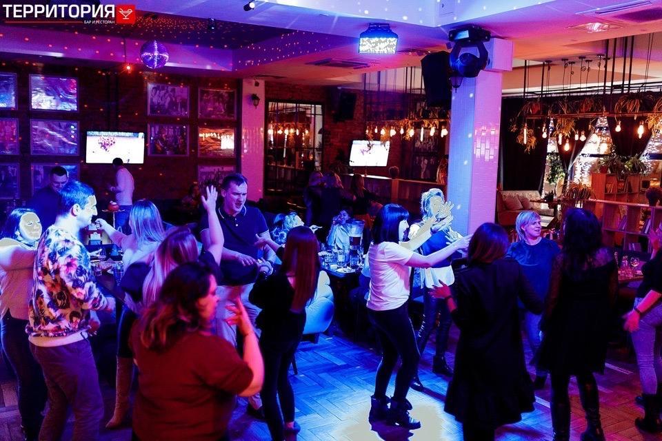 Ночные клубы химки территория вакансии ночных клубов и ресторанов москвы
