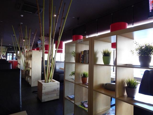 Японский Ресторан Сушидо в Ясенево (Итальянская Пиццерия Инграни) фото 1