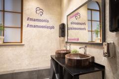Банкетное фото 25 Мамуния на Итальянской