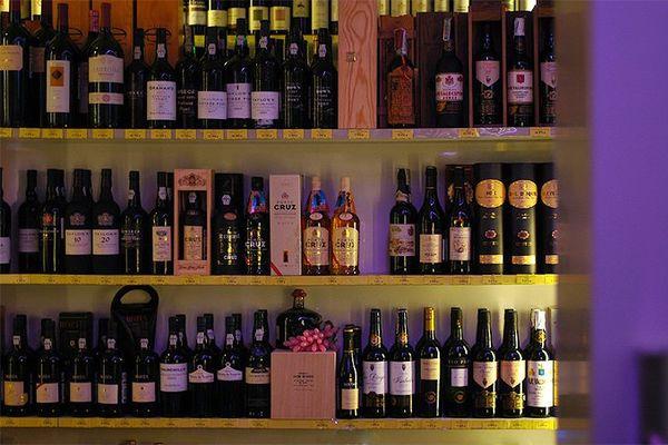Винотека.ru на Чистых Прудах фото 2