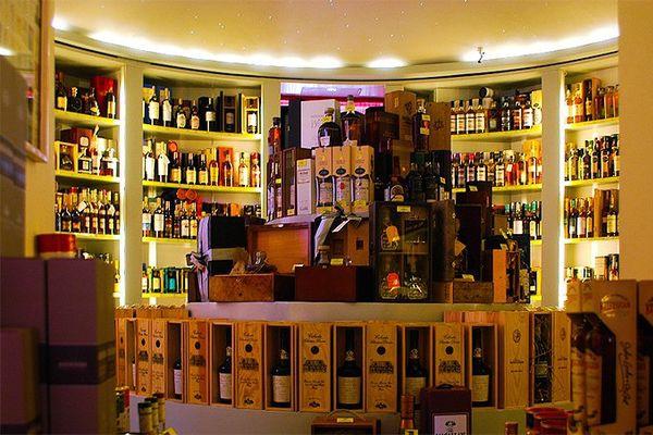 Винотека.ru на Чистых Прудах фото 3