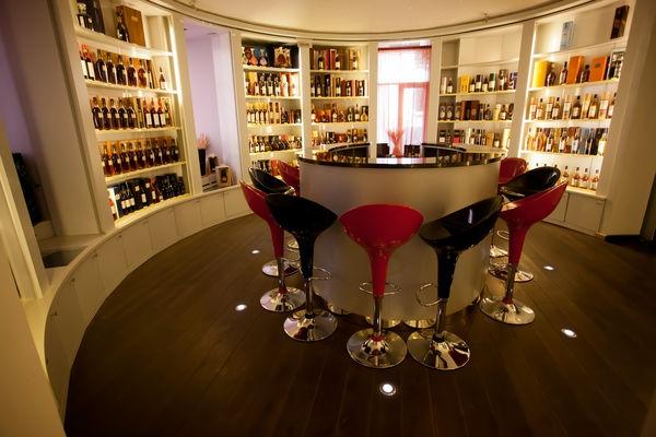 Винотека.ru на Чистых Прудах фото 1