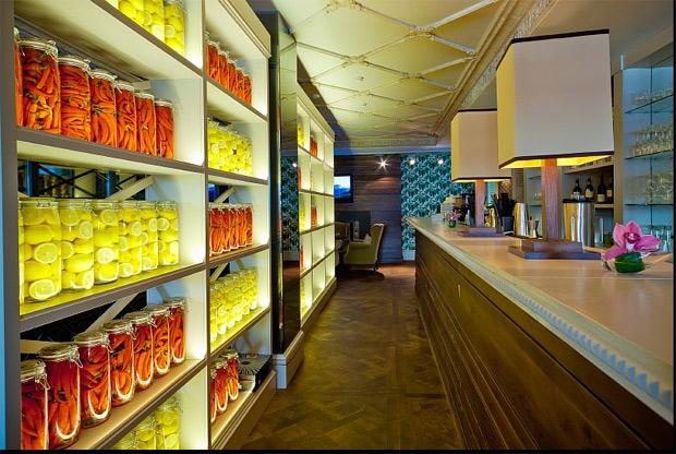 Ресторан Beefbar Moscow (Бифбар Москоу) фото 10