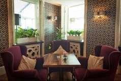 Ресторан Beefbar Moscow (Бифбар Москоу) фото 9