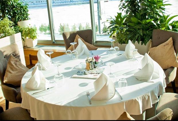 Ресторан Beefbar Moscow (Бифбар Москоу) фото 7