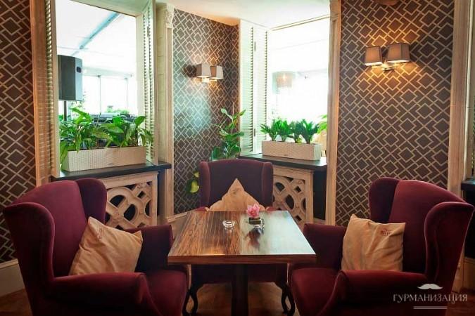 Ресторан Beefbar Moscow (Бифбар Москоу) фото 13