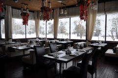 Ресторан Поместье Парк в Серебряном Бору фото 11