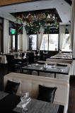 Ресторан Поместье Парк в Серебряном Бору фото 12