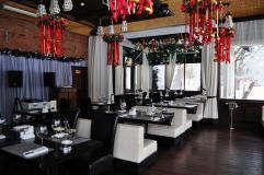 Ресторан Поместье Парк в Серебряном Бору фото 34