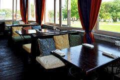 Ресторан Поместье Парк в Серебряном Бору фото 4