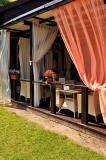 Ресторан Поместье Парк в Серебряном Бору фото 18