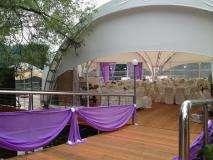 Ресторан Поместье Парк в Серебряном Бору фото 32
