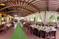 Грузинский Ресторан Камин (Kamin) фото 2