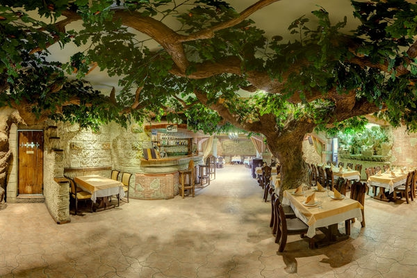 Грузинский Ресторан Камин (Kamin) фото 3
