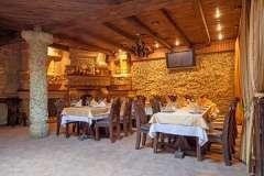 Грузинский Ресторан Камин (Kamin) фото 5