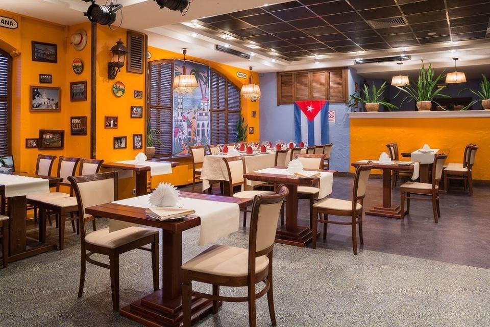 Ресторан Варадеро (Varadero) фото