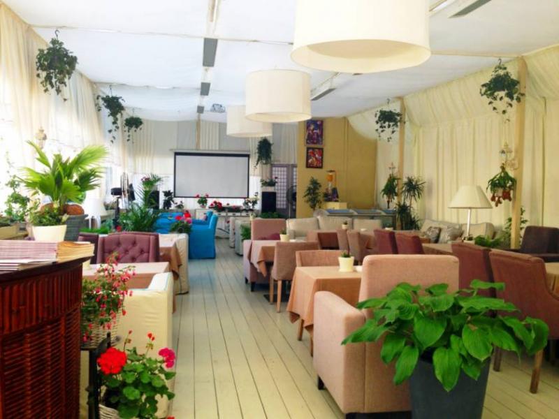 Ресторан Гюго (Gugo) фото 8