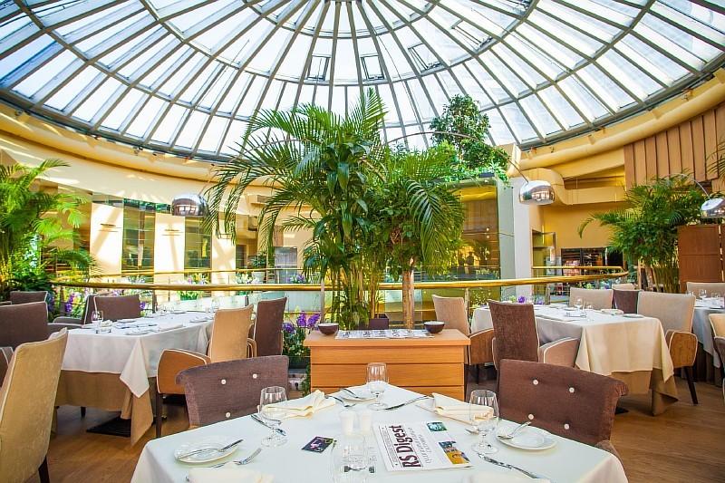 Ресторан Гастроном (Gastronom) фото 4