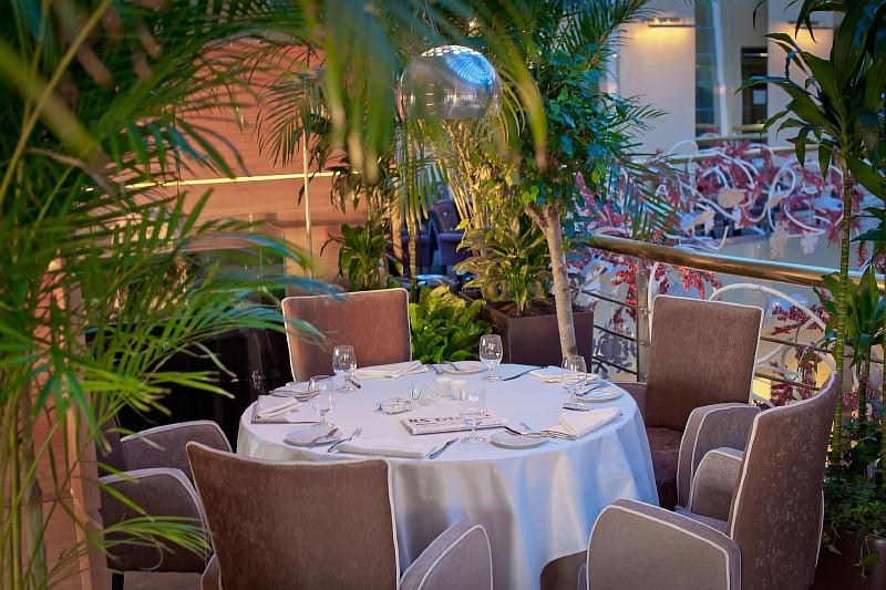 Ресторан Гастроном (Gastronom) фото