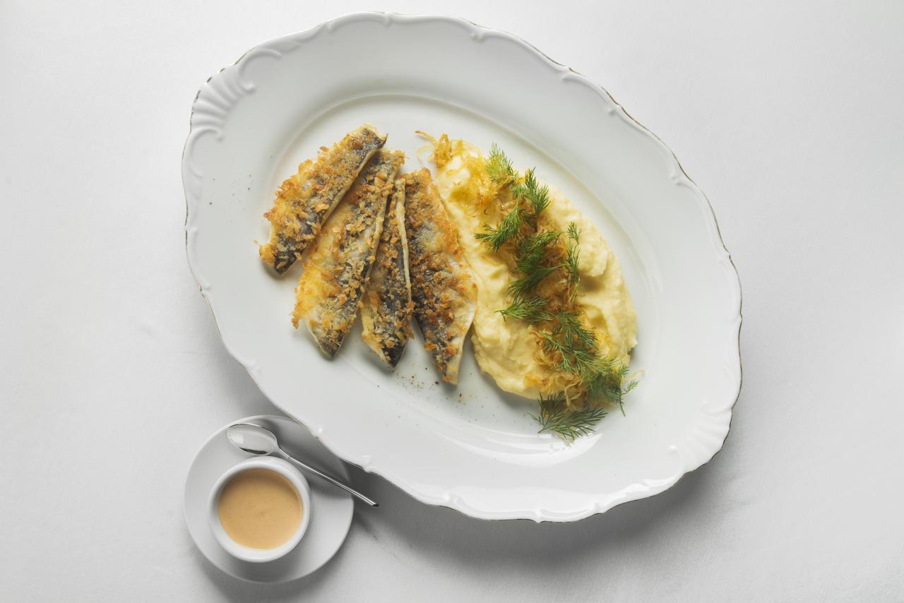Ресторан Гастроном (Gastronom) фото 15