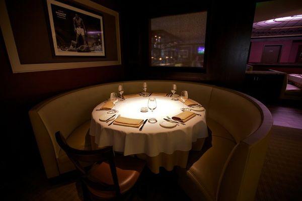 Стейк-хаус Чикаго Прайм на Страстном бульваре (Chicago Prime Steakhouse & Bar) фото 8