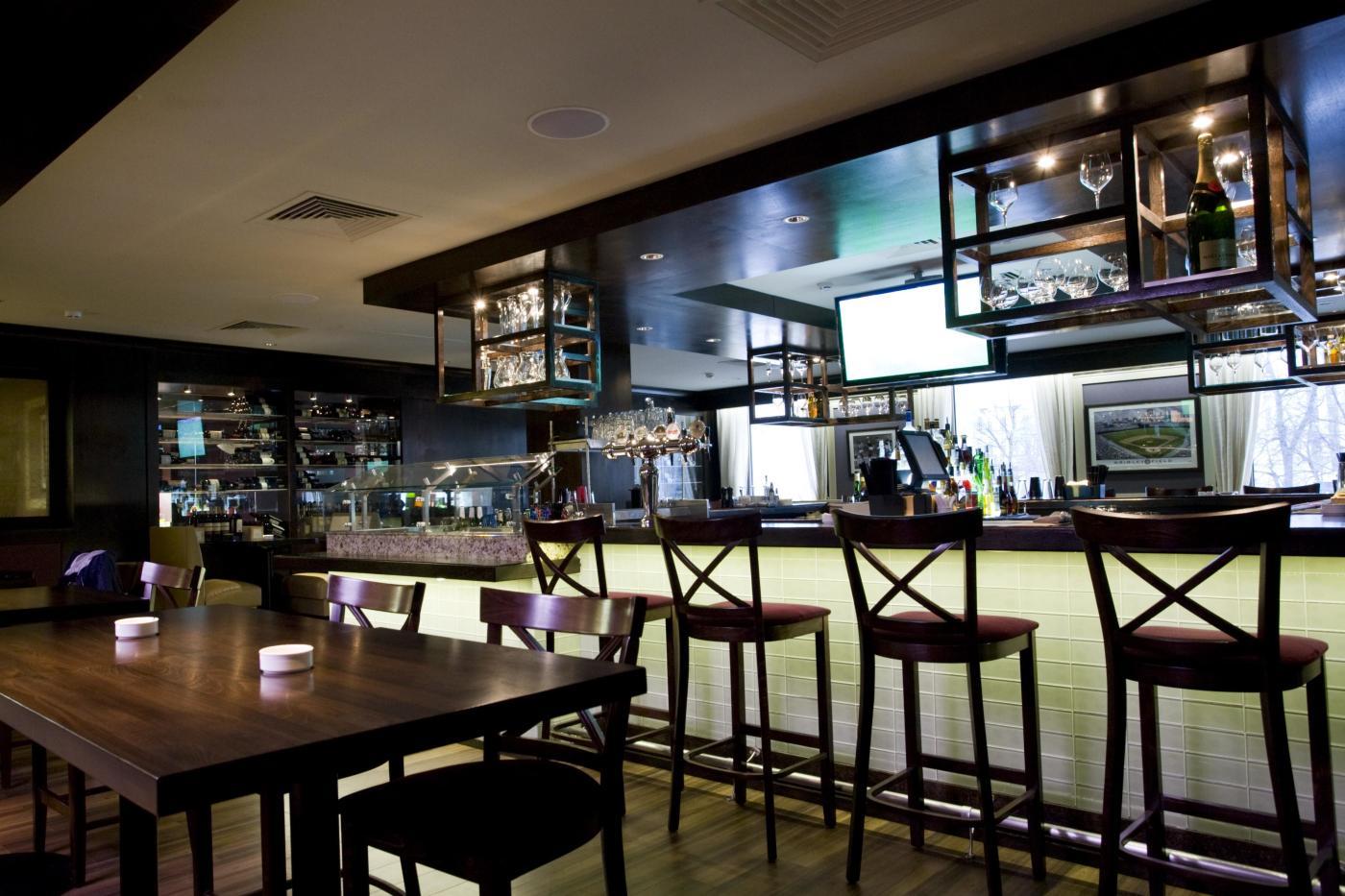 Стейк-хаус Чикаго Прайм на Страстном бульваре (Chicago Prime Steakhouse & Bar) фото 11