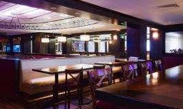 Стейк-хаус Chicago Prime Steakhouse & Bar (Чикаго Прайм) фото 16