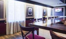 Стейк-хаус Chicago Prime Steakhouse & Bar (Чикаго Прайм) фото 18