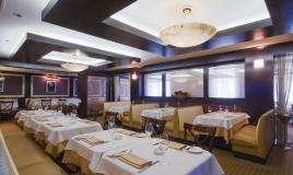 Стейк-хаус Chicago Prime Steakhouse & Bar (Чикаго Прайм) фото 24