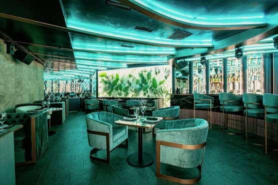Фото Saint restaurant & bar