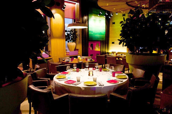 Ресторан Страна, которой нет фото 19