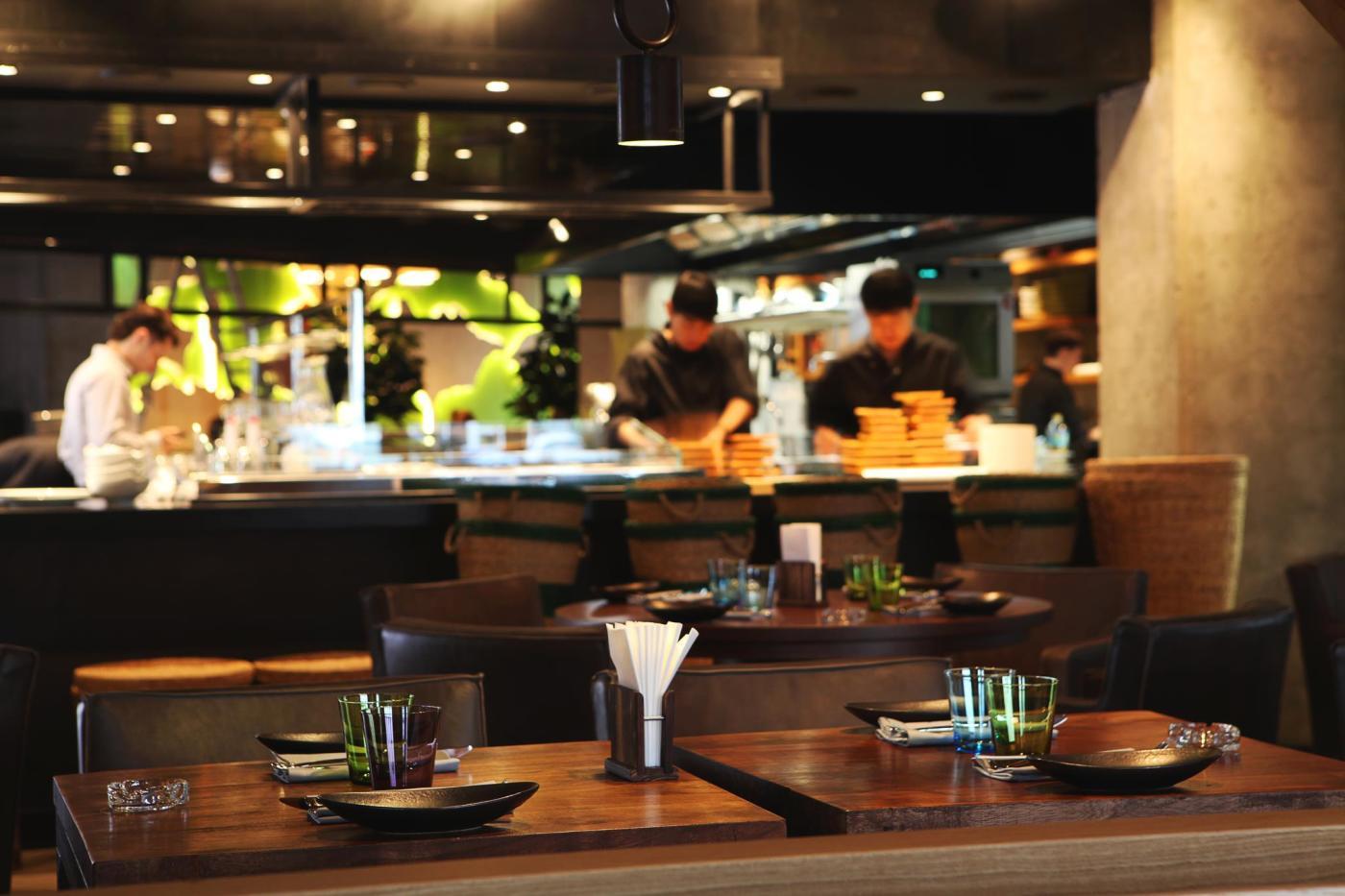 Ресторан Страна, которой нет фото 9