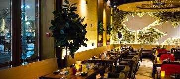 Ресторан Страна, которой нет фото 7