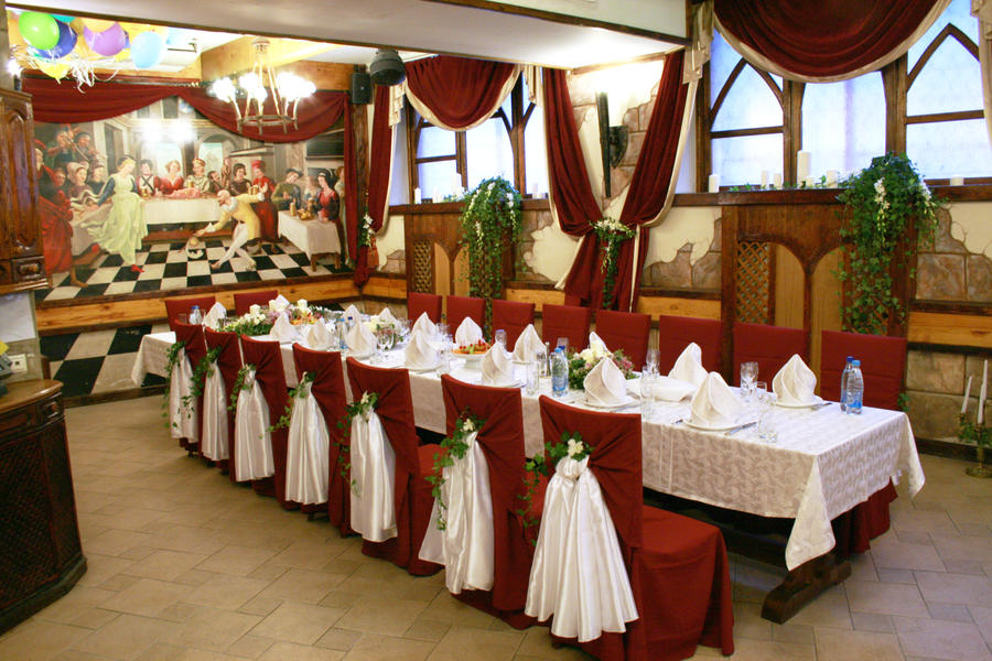 Пивной ресторан Старина Мюллер на Бауманской (Бакунинская) фото 29