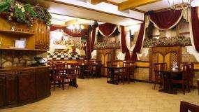 Пивной ресторан Старина Мюллер на Бауманской (Бакунинская) фото 21