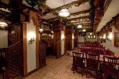Пивной ресторан Старина Мюллер на Улице 1905 года (Шмитовский проезд) фото 5