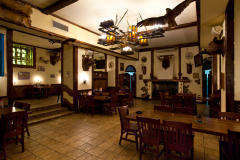 Пивной ресторан Старина Мюллер на Улице 1905 года (Шмитовский проезд) фото 6