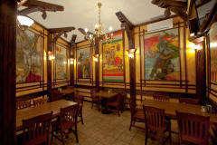 Пивной ресторан Старина Мюллер на Улице 1905 года (Шмитовский проезд) фото 7