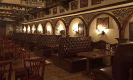 Пивной ресторан Старина Мюллер на Улице 1905 года (Шмитовский проезд) фото 10