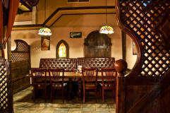 Пивной ресторан Старина Мюллер на Улице 1905 года (Шмитовский проезд) фото 11