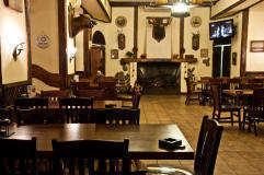 Пивной ресторан Старина Мюллер на Улице 1905 года (Шмитовский проезд) фото 12